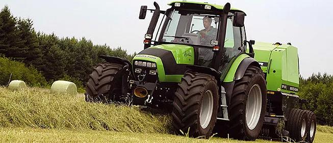 ГЛОНАСС в сельском хозяйстве