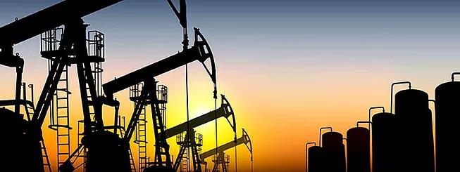 Мониторинг спецтехники в нефтегазовой отрасли
