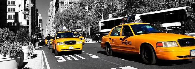 ГЛОНАСС мониторинг для такси