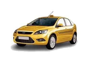 Навигация для такси